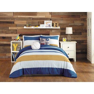 Grady 5 Piece Queen Comforter Set