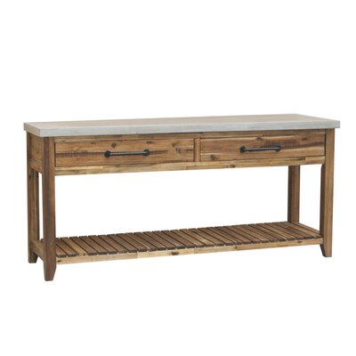 Alberton Console Table