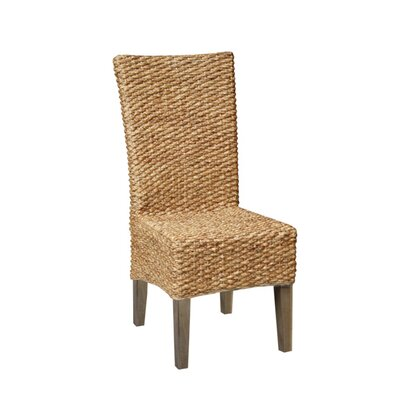 Nyi Seagrass Dining Chair