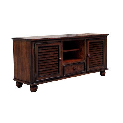 Jamarais TV Console Table