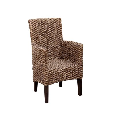 Tamayo Seagrass Dining Chair
