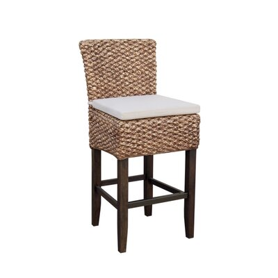 Tamayo Natural Seagrass Dining Chair