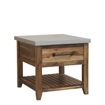 Alberton End Table