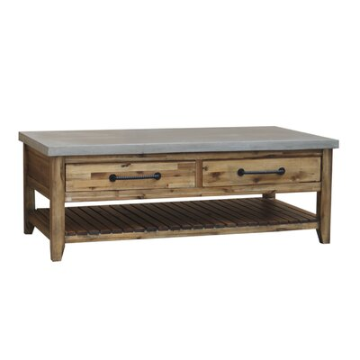 Alberton Coffee Table