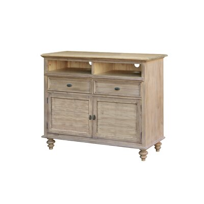 Nyi 2 Drawer Media Chest