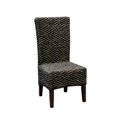 St. Lucia Seagrass Dining Chair
