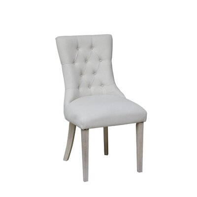 Baldemar Upholstered Dining Chair