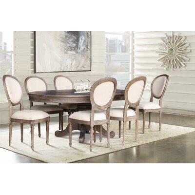 Balduin Extendable Dining Table