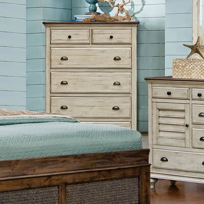 Wilfred 6 Drawer Chest
