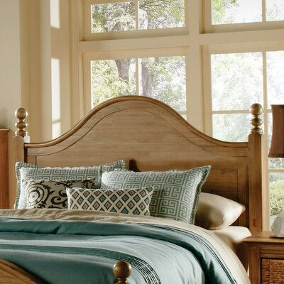 Nyi Panel Headboard Size: Twin