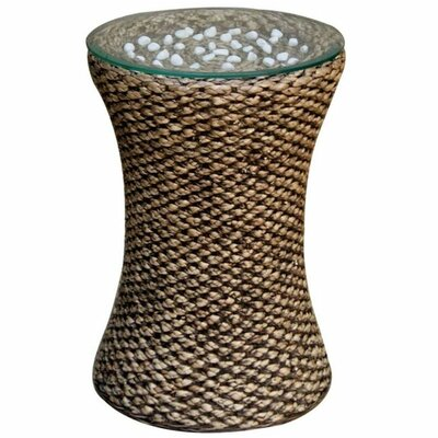 Onshuntay Round End Table