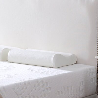 Contour Botanic Origin Memory Foam Queen Pillow
