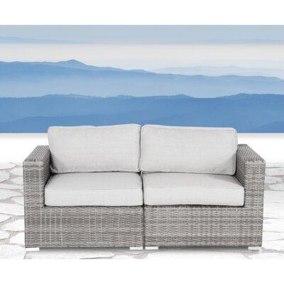 Vardin Loveseat with Cushions