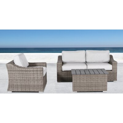 Huddleson 4 Piece Sofa Set
