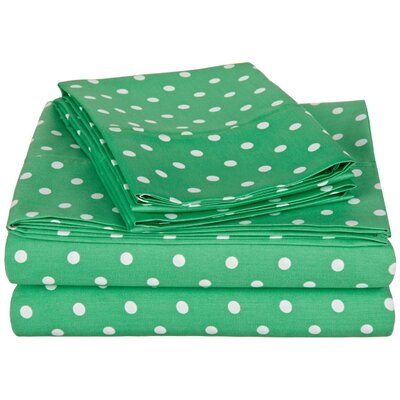 Simple Luxury Impressions 600 Thread Count Sheet Set - Color: Sage, Size: Twin XL at Sears.com