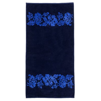 Beach Flower Beach Towel