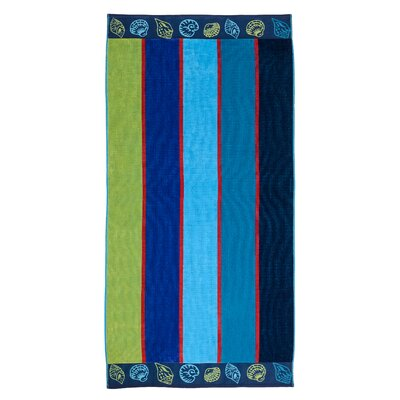 Sea Shell Beach Towel