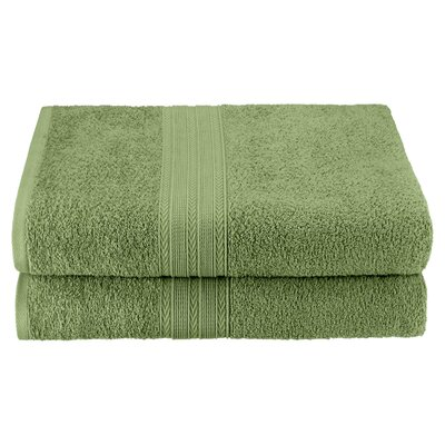 Bath Sheet Color: Terrace Green
