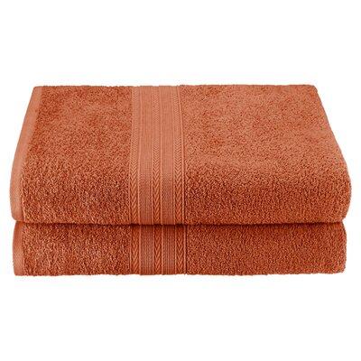 Bath Sheet Color: Copper