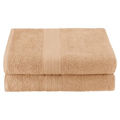 Bath Sheet Color: Camel