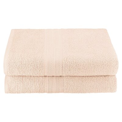 Bath Sheet Color: Ivory