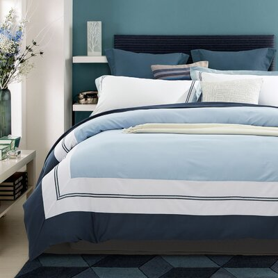 Superior Duvet Cover Set Size: King/California King