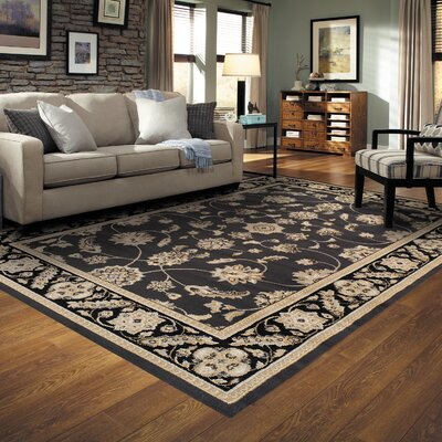 Cambridge Area Rug Rug Size: 5 x 8