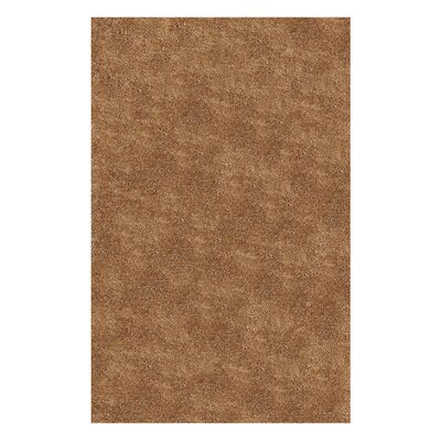 Catharine Hand-Woven Beige Area Rug Rug Size: 8 x 10