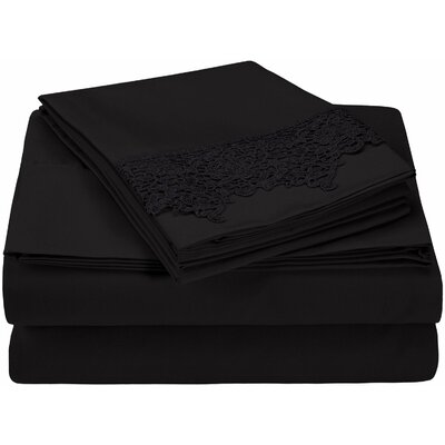 Smith Microfiber Sheet Set