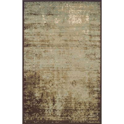 York Slate Area Rug Rug Size: Rectangle 710 x 910