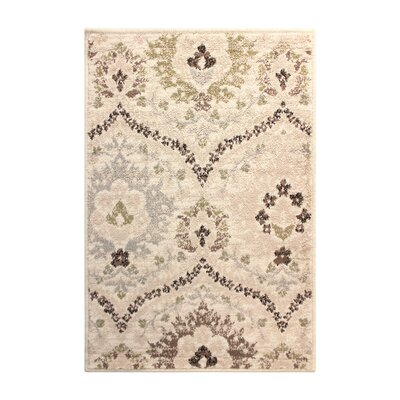 Joel Ivory/Green Area Rug