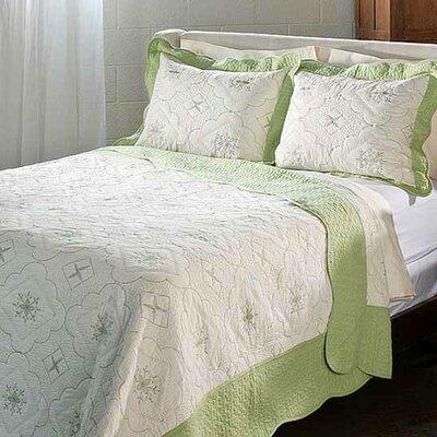 Cotton Quilt Set Size: Twin