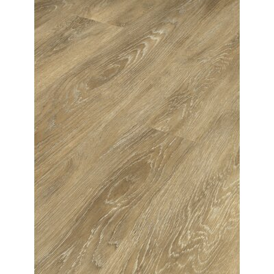 Alleyway 7 x 48 x 5mm Luxury Vinyl Plank in Driftwood