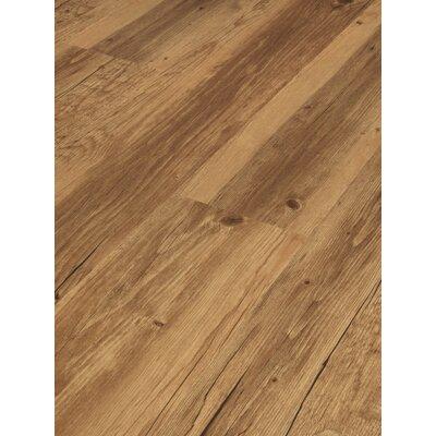 Alleyway 7 x 48 x 5mm Luxury Vinyl Plank in Vintage Pine