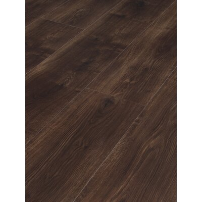 Alleyway 7 x 48 x 5mm Luxury Vinyl Plank in Whiskey