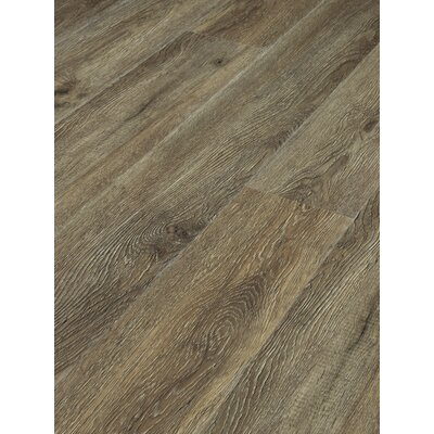California 6 x 48 x 3.2mm Luxury Vinyl Plank in Arcadia