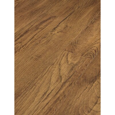 California 6 x 48 x 3.2mm Luxury Vinyl Plank in Delano