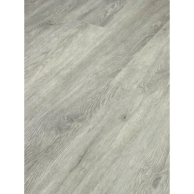 California 6 x 48 x 3.2mm Luxury Vinyl Plank in Hermosa