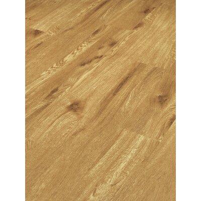 Desert Mountain 4 x 36 x 3mm Luxury Vinyl Plank in Amber Oak