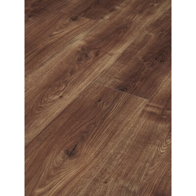 Desert Mountain 7 x 48 x 3mm Luxury Vinyl Plank in Aged Oak