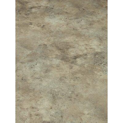 Desert Mountain 18 x 18 x 3mm Luxury Vinyl Tile in Ashed Slate