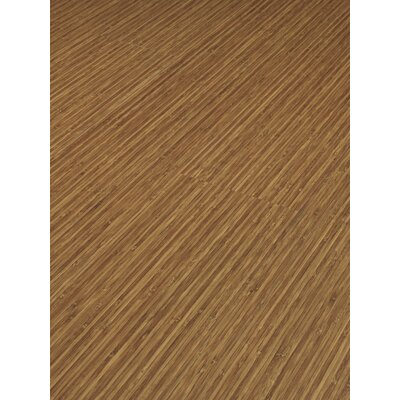 Desert Mountain 7 x 48 x 3mm Luxury Vinyl Plank in Bamboo