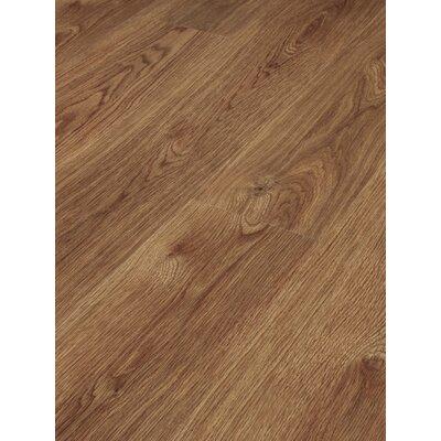 Desert Mountain 7 x 48 x 3mm Luxury Vinyl Plank in Driftwood