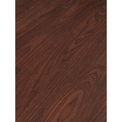 Desert Mountain 4 x 36 x 3mm Luxury Vinyl Plank in Enriched Cherry