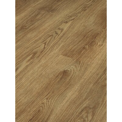 Desert Mountain 7 x 48 x 3mm Luxury Vinyl Plank in Expedition