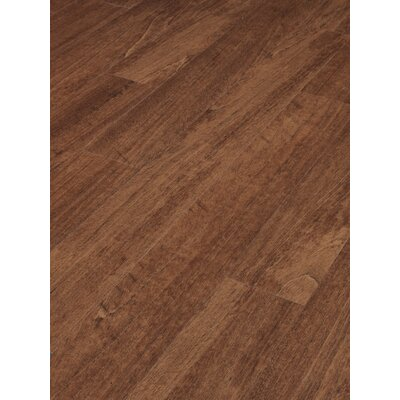 Desert Mountain 4 x 36 x 3mm Luxury Vinyl Plank in Rio Red