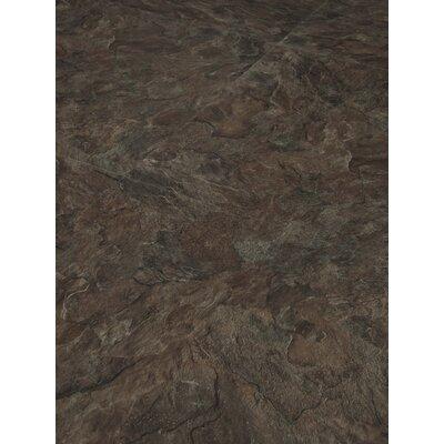Desert Mountain 18 x 18 x 3mm Luxury Vinyl Tile in River Hill Slate