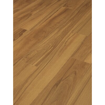 Desert Mountain 4 x 36 x 3mm Luxury Vinyl Plank in Sunrise Beech