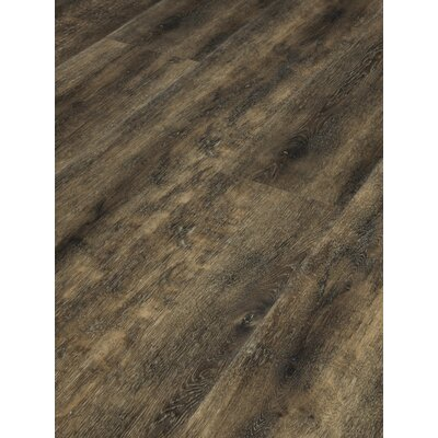 MasterCore Premium 7 x 49 x 6.5mm WPC Luxury Vinyl Plank in Amberstone