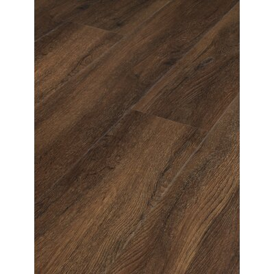 MasterCore Premium 7 x 49 x 6.5mm WPC Luxury Vinyl Plank in Natural Brown